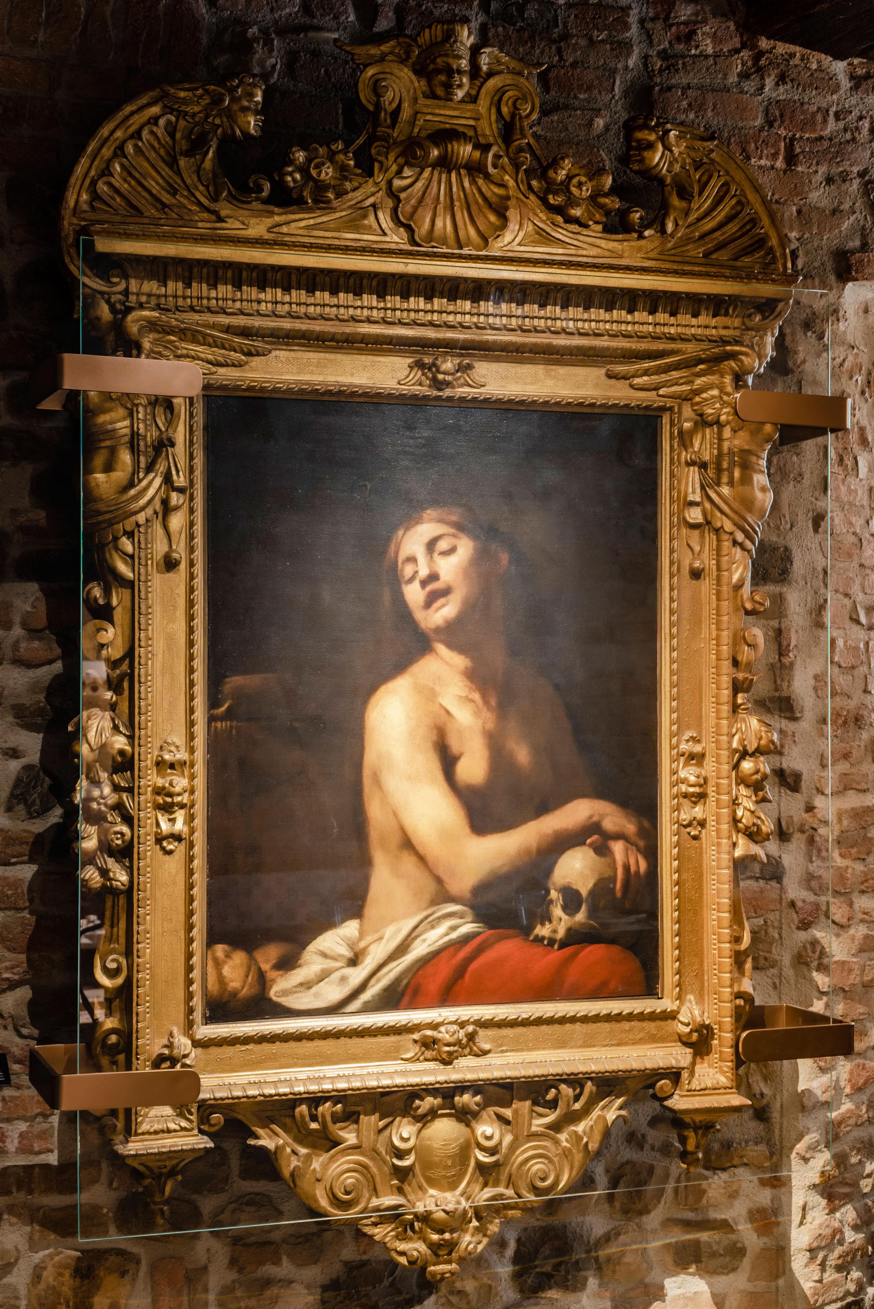 Maddalena-Penitente